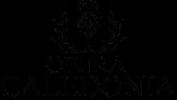 Opera Caledonia Logo